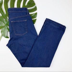 Cabela's Dark Blue Jeans 8 Short